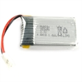 Picture of The Flyer's Bay Beetle Quad-Copter  Battery 3.7v 375mAh 25c Li-Po RC Part