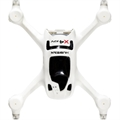 Picture of Hubsan H107D+-01 Plus Body Shell Set Fuselage Frame Quadcopter Canopy