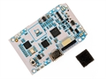 Picture of Hubsan X4 H107D+-07 Plus RX Receiver PCB Board Flight Controller for Quadcopter Drone
