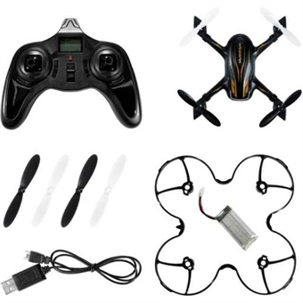 Picture of HUBSAN X4 Plus H107P Quadcopter
