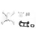 Picture of Hubsan X4 H107C+-01 Plus Body Shell Set Fuselage Frame Quadcopter Canopy