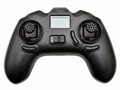 Picture of Hubsan X4 H107C+-07 Plus Radio Transmitter 2.4ghz TX Remote Control