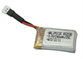 Picture of Extreme Fliers Micro Drone 2.0  3.7v 240mAh Lipo Battery Rechargeable Power Pack
