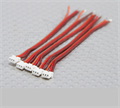 Picture of Ar6300 Mini JST Plug and Servo Lead (5pc) MINI-JST