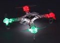 Picture of HobbyKing FPV250 Ghost Edition LED Night Flyer FPV Quad Copter 366000028-0