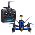 Picture of Walkera F210 3D with DEVO 7/camera Racing Quadcopter