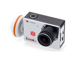 Picture of Walkera iLook+ 1080P HD FPV Camera