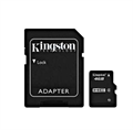 Picture of Blackberry U880 4 GB microSDHC Class 4 Flash Memory Card SDC4/4GBET SDC4/4GBET